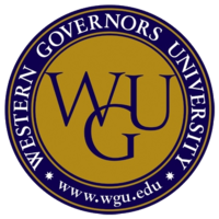 Ask Me About WGU!