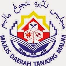 Jawatan Kerja Kosong Majlis Daerah Tanjong Malim (MDTM) logo www.ohjob.info