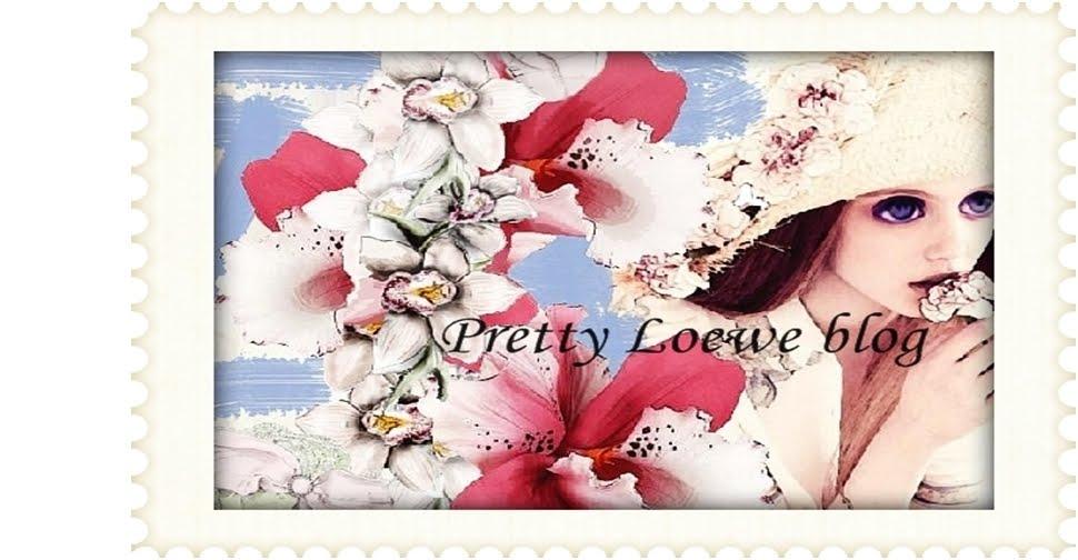 Pretty Loewe