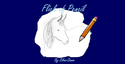 Flick of Pencil