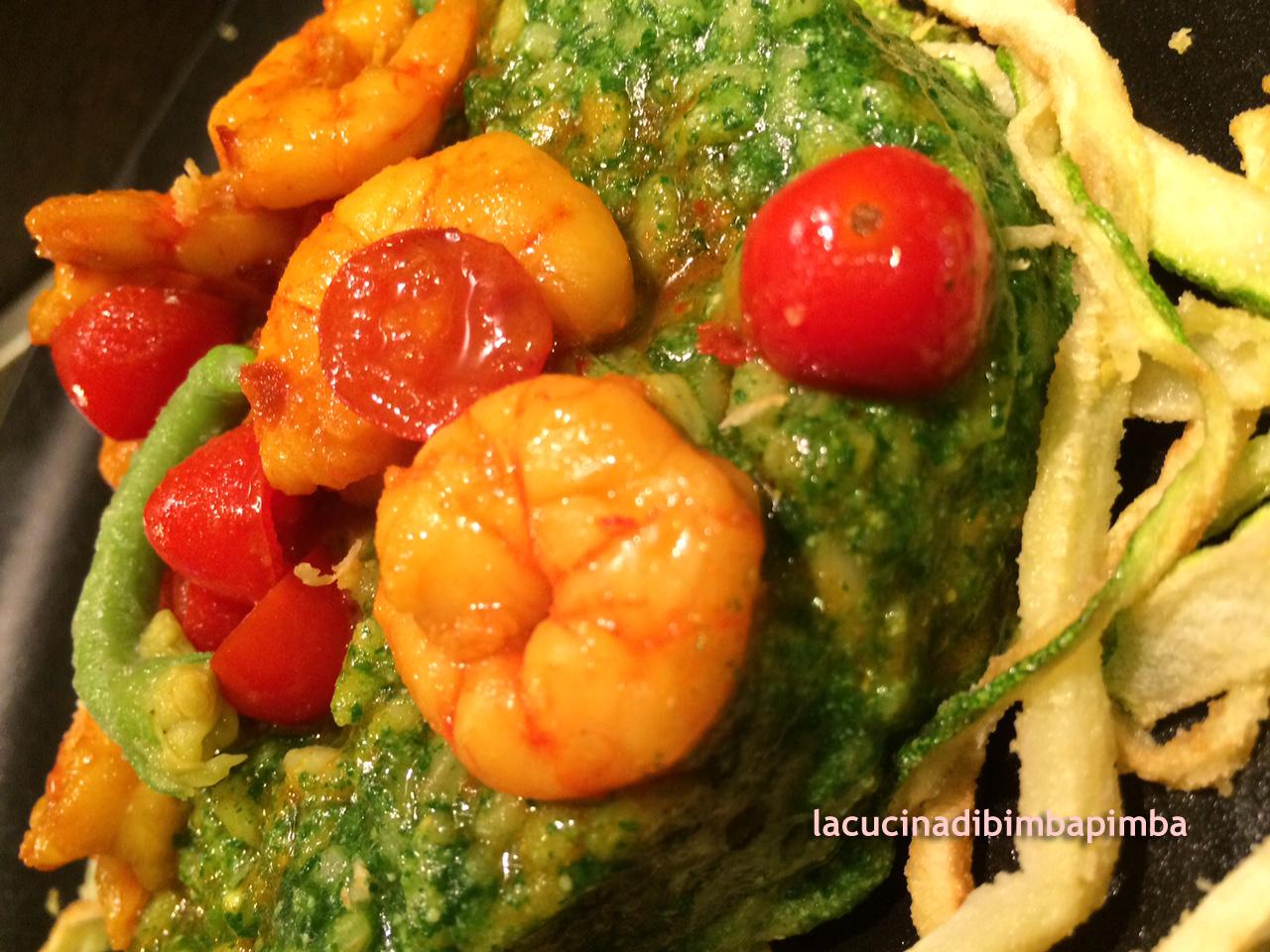 Curcuma in cucina ricette