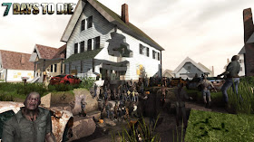 7 Days To Die Alpha Crakced-3DM Download PC Game