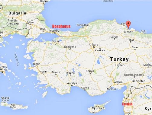 Turki Ancam Rusia Jika Tembaki Pesawatnya