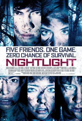 Noche de masacre nocturna adolescente