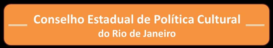Conselho Estadual de Política Cultural do RJ