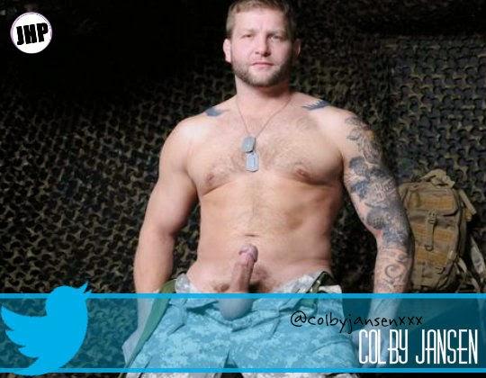 Colby Jansen porn