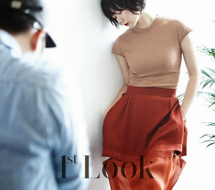 Bae Doo Na - 1st Look Vol. 68