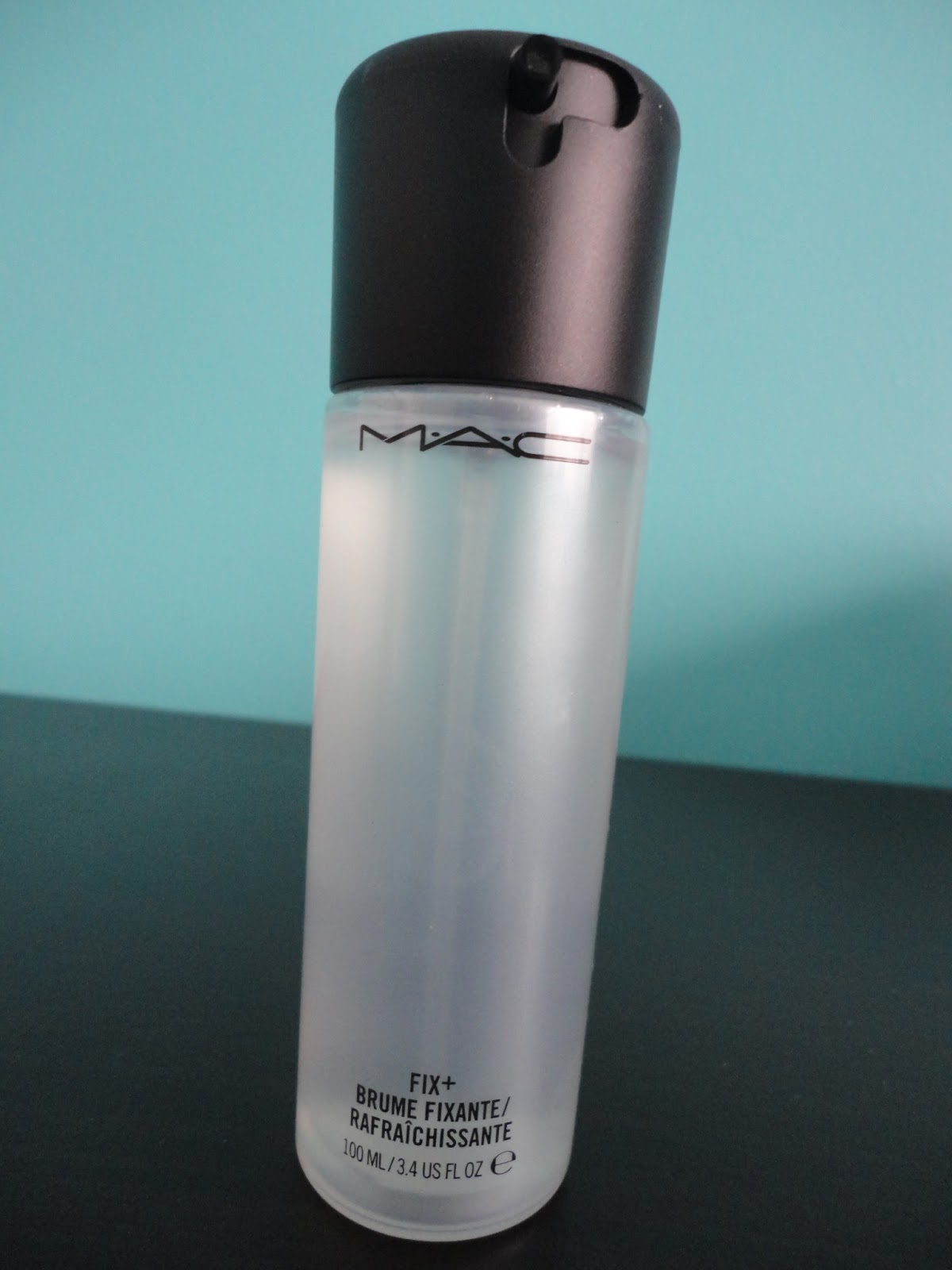 MAC Fix+: Is it Worth the Hype? A Review | Natalie Loves Beauty