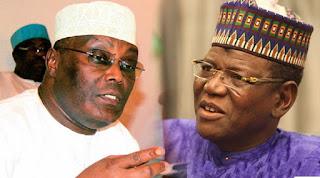 'Forget 2019' – Babangida's ally, Umar Kama tells Atiku, Lamido, other presidential aspirants