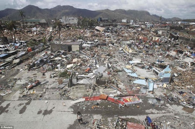 Thảm cảnh sau siêu bão Haiyan, thế giới lốp, lop xe, lốp xe ô tô, giá lốp, gia lop