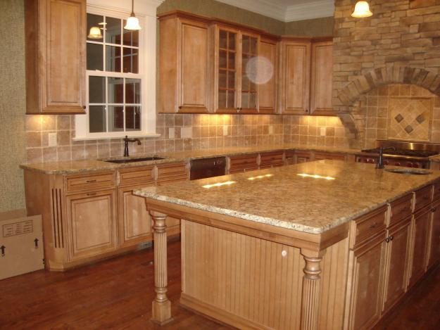 Fabricaci n pisos fachadas y cocinas cocina en m rmol for Imagenes de marmol y granito