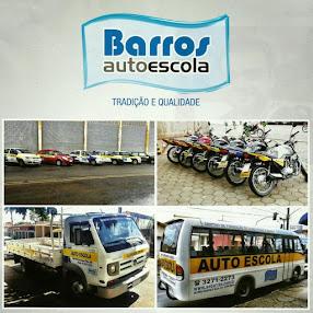 Auto Escola Barros Tradição e Qualidade
