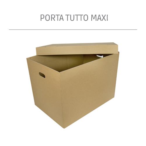 Provare e conoscere semprepronte scatole - Scatole porta indumenti ...