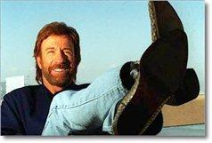 Bicicleta de Chuck Norris