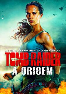 Assistir Tomb Raider: A Origem Dublado