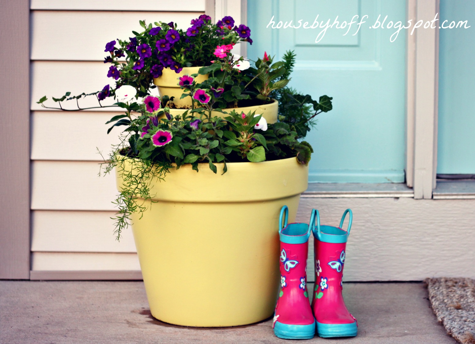 Diy planter - 10 designs to create with everyday things - bo.