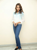 Madhu Shalini latest glam pics-cover-photo