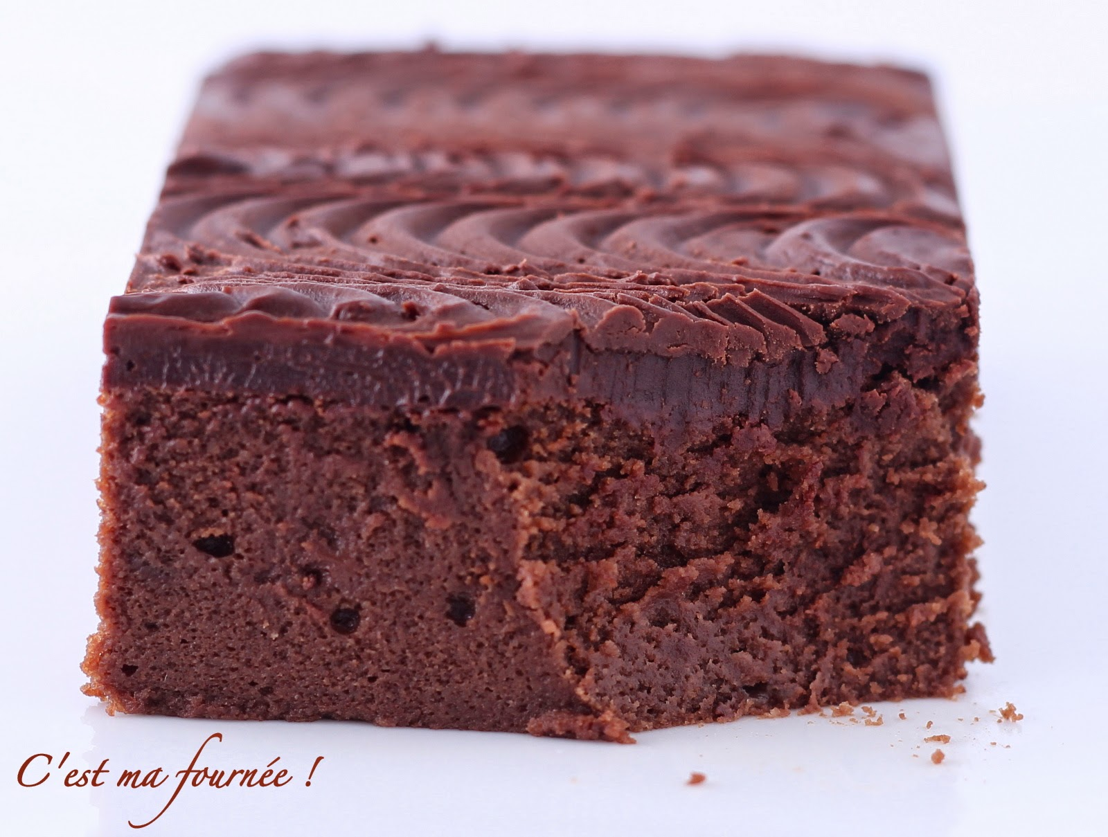gâteau moule a savarin