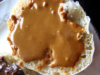 January new+149a Homemade Peanut Butter