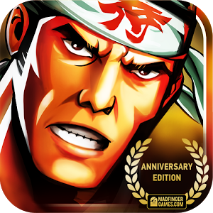 Samurai II: Vengeance v1.1 Apk Download
