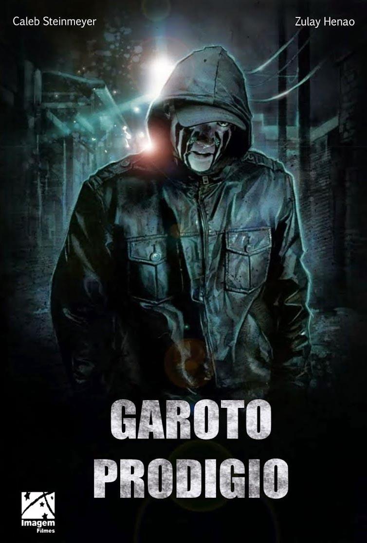 Garoto Prodígio Torrent - Blu-ray Rip 720p e 1080p Dublado (2011)