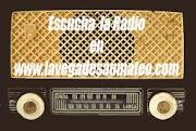 ESCUCHA LA RADIO EN NUESTRA PÁGINA