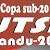 PLINK F.C. É CAMPEÃO DA I COPA SUB-20 DE FUTSAL DE GANDU!