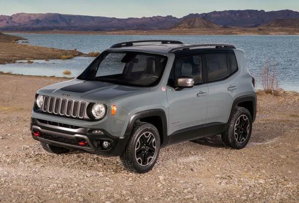 Jeep's 2015 Super Bowl Commercial