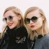 Inspiração: Round Sunglasses