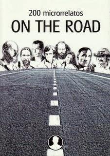 200 microrrelatos ON THE ROAD.