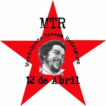 MTR 12 de abril
