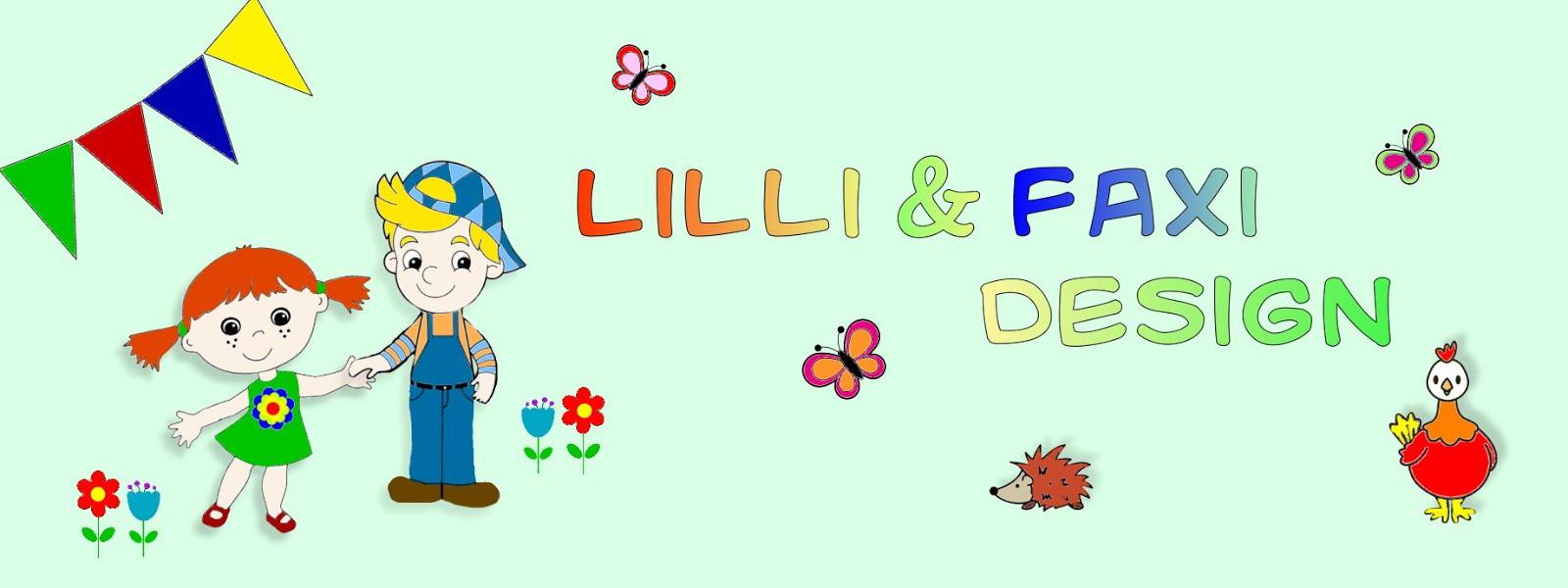 Lilli & Faxi Design