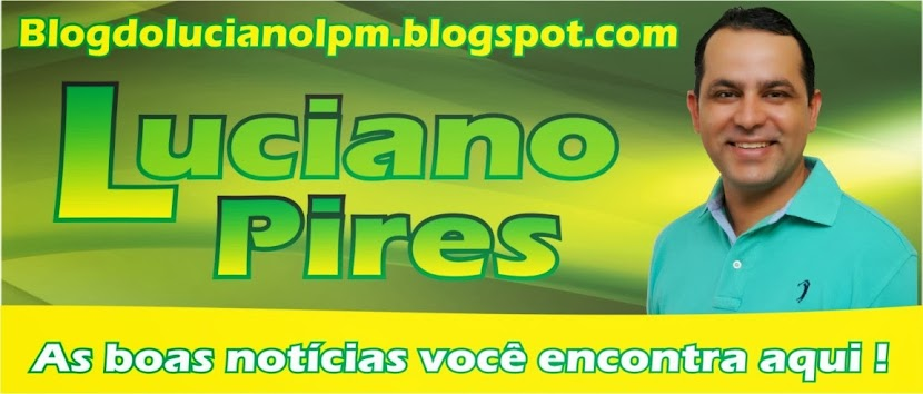 Blog do Luciano Pires