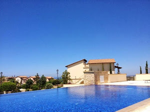 Flat for Rent at Aphrodite Hills Resort in Pafos. The most Luxurious Resort in Cyprus!!