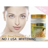 Emilay Whitening Soft Gel