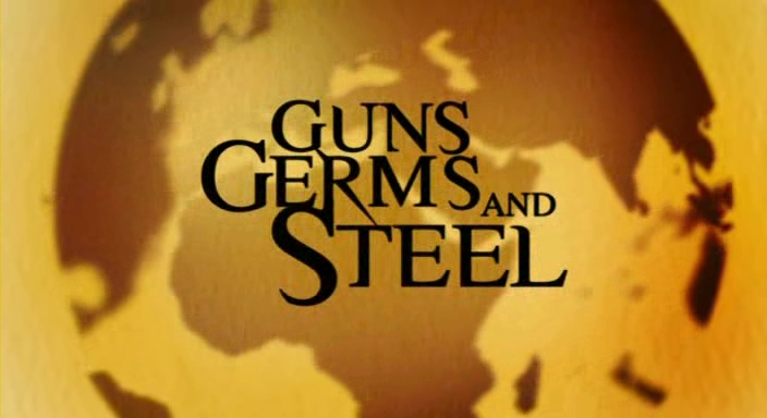 National geographic guns germs and steel part 1 out of eden