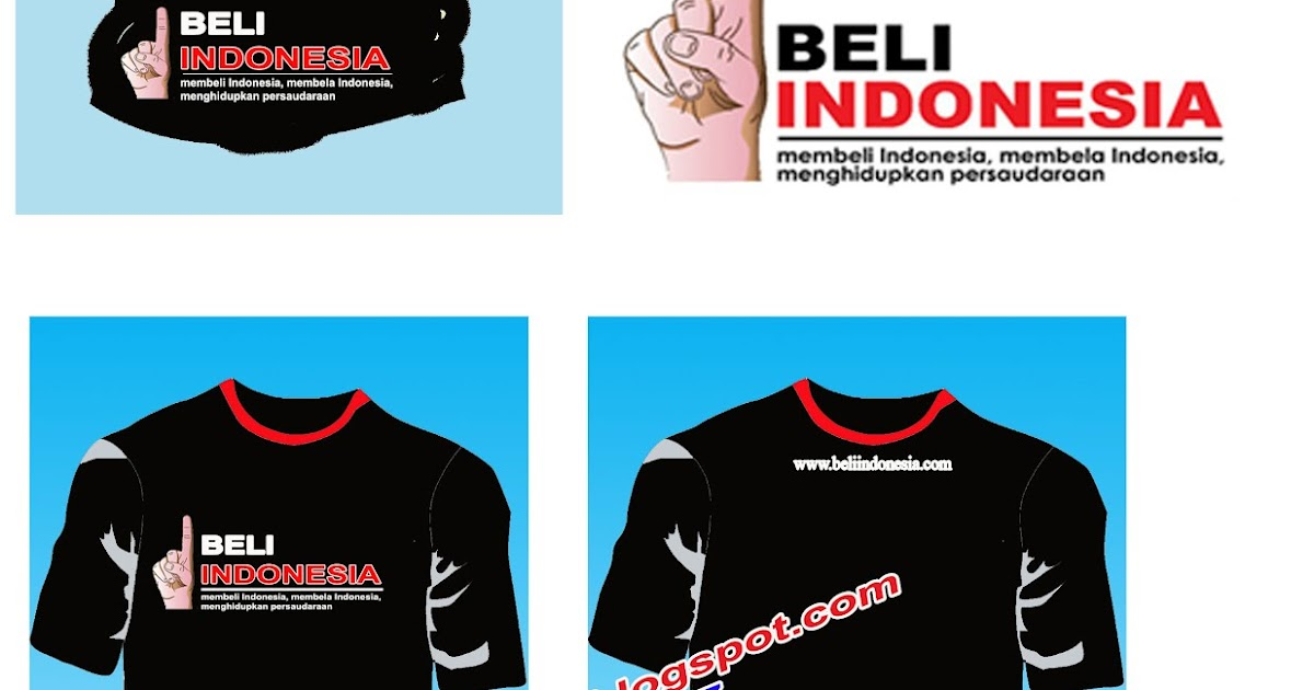 Kaos Beli Indonesia ~ Konveksi Bagus