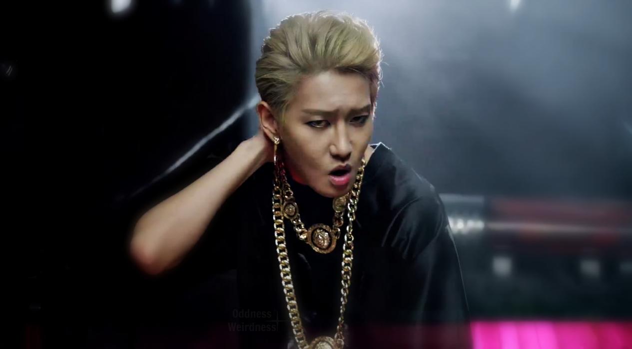 Block B  Very Good 블락비  베리굿 Music Core 20131026