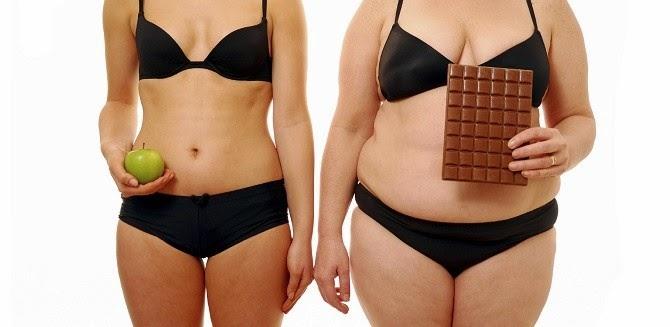 Excesso de peso associado a cancro do ovário