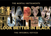 Shadowhunter Links