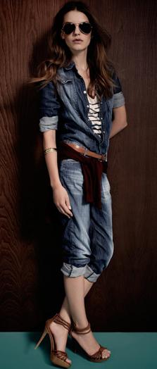 jeans otoño 2011