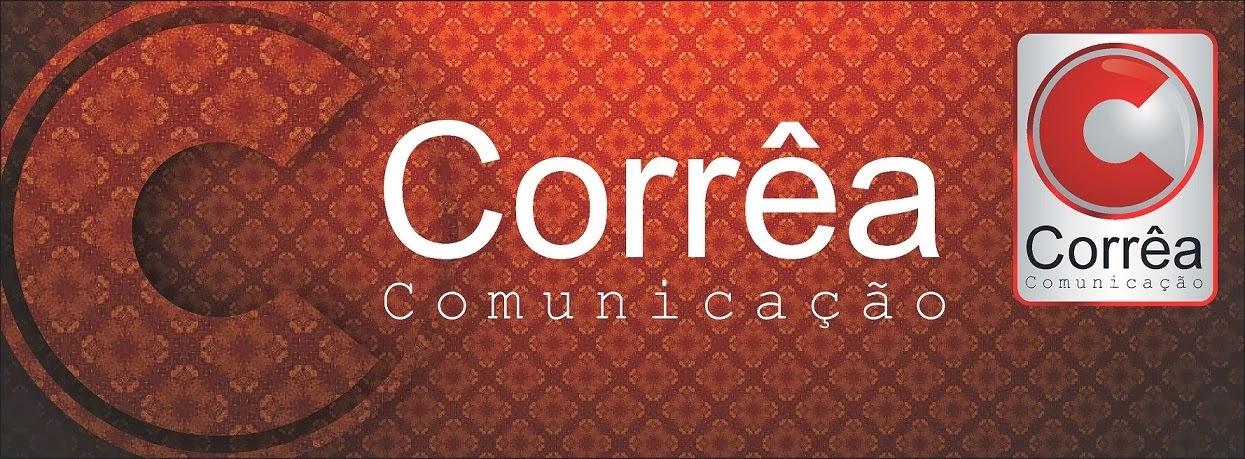 correa comunicação
