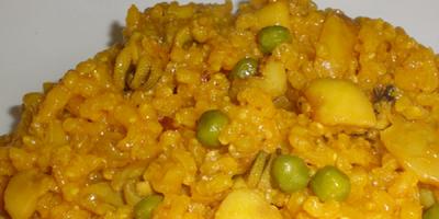 recetas de cocina cazuela maritima
