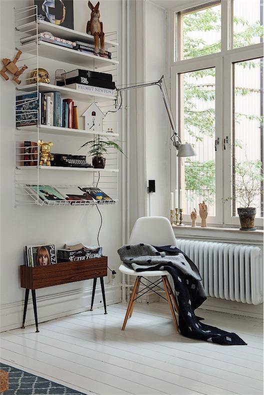 apartamento estilo nordico