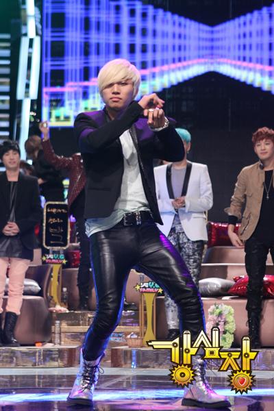 Daesung Photos 544983800