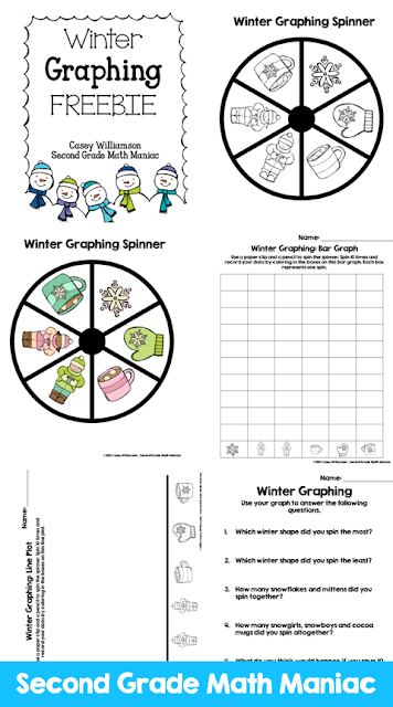 http://www.teacherspayteachers.com/Product/Winter-Graphing-Freebie-Bar-Graph-Line-Plot-1026010