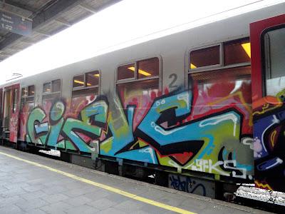 FIELS - SFKS