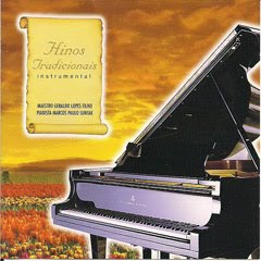 Maestro Geraldo Lopes Filho - Hinos Tradicionais - Instrumental