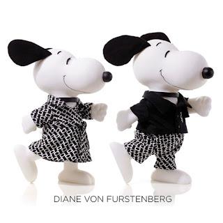 Snoopy Belle Exposicion