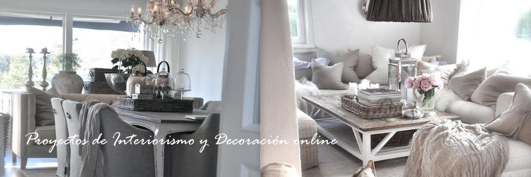 La maison vintage interiorismo online - Muebles provenzales online ...